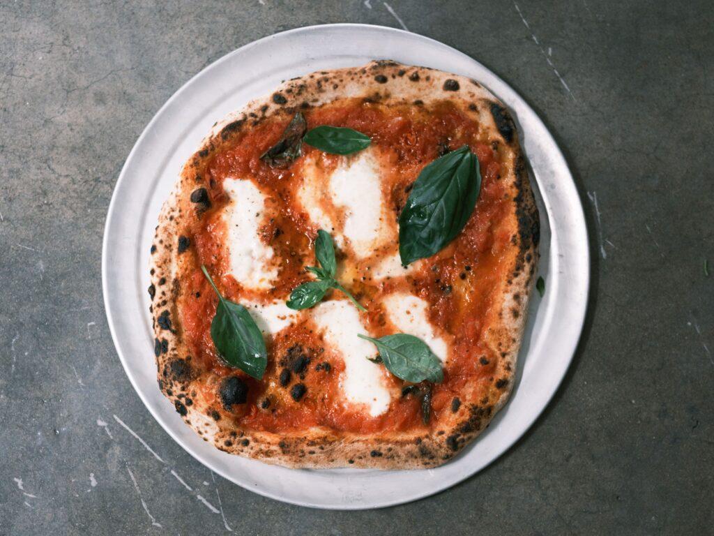 Dal Neolitico a patrimonio dell'Unesco: la pizza