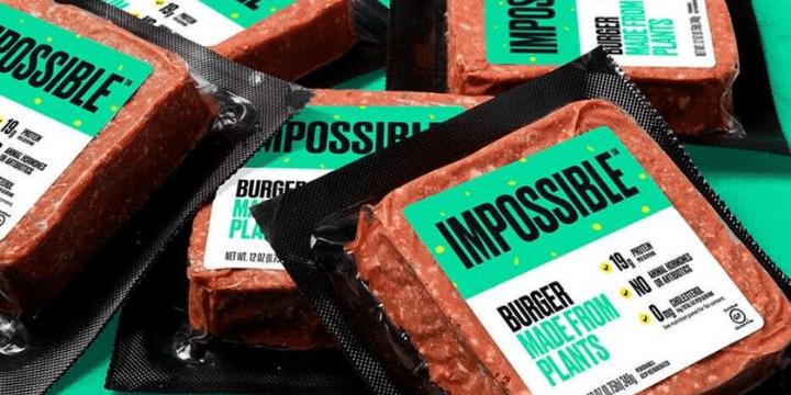 Plant-based meat: la carne fatta con le piante